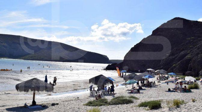 Baja California Sur: ONG que estudió la calidad del agua de Balandra responde a Coepris: sí había contaminación (BCS Noticias)