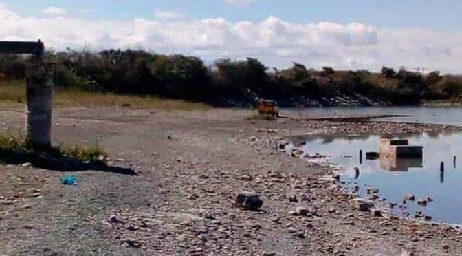 San Luis Potosí: Piden prohibir pesca deportiva en La Lajilla (Pulso)