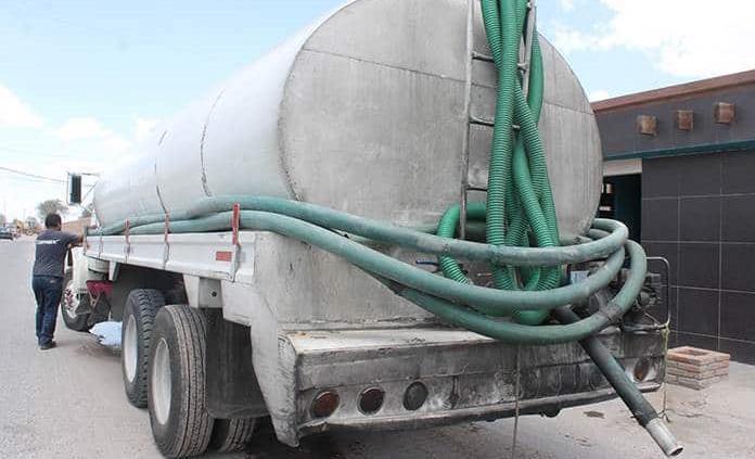 San Luis Potosí: Prados de Soledad sufre falta de agua (Pulso)
