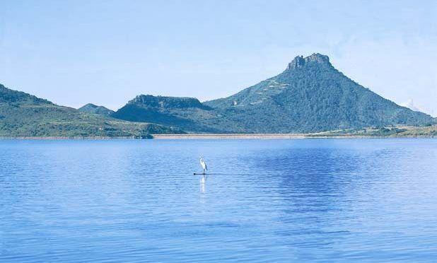 Edomex: Registran presas del sur del estado 73% de su llenado (Así sucede)