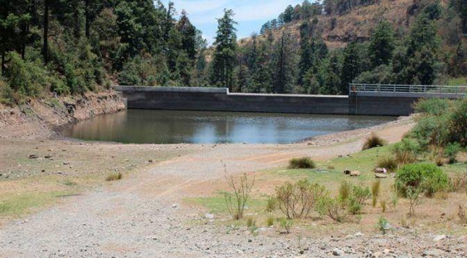 México: Se agota agua en presas; 7 estados, los más afectados (El Sol de Puebla)