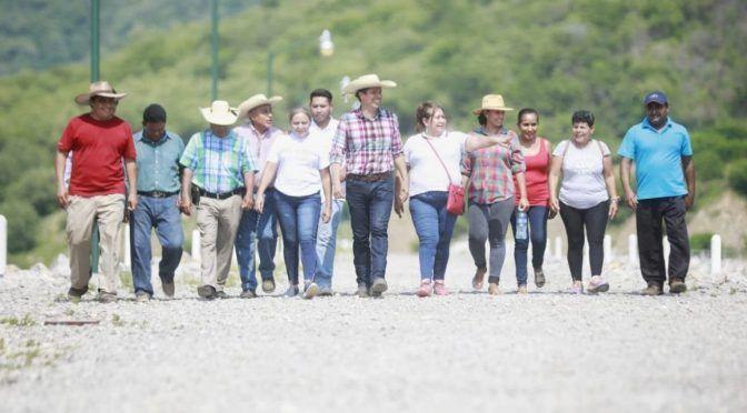 Michoacán: Encabezará Toño García reforestación en presa El Chihuero (Quadrantín)