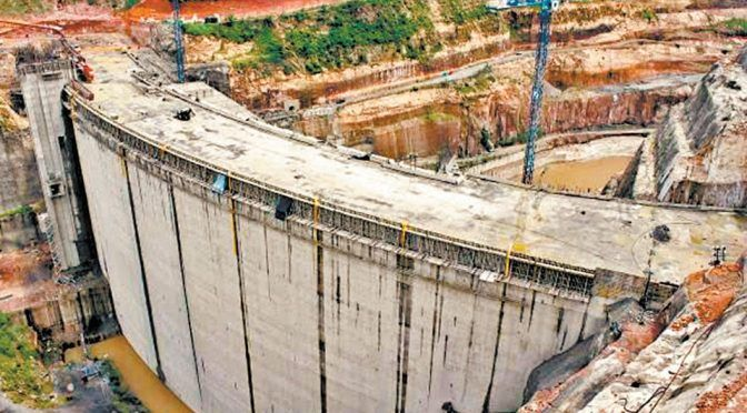 Jalisco: Empresarios exigen seguir con la presa El Zapotillo (La jornada)