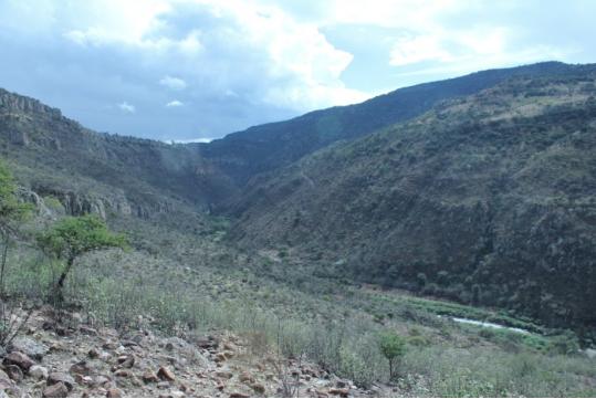 Zacatecas: Presa Milpillas, evidencia de beneficios para funcionarios (Zacatecas en Imagen)