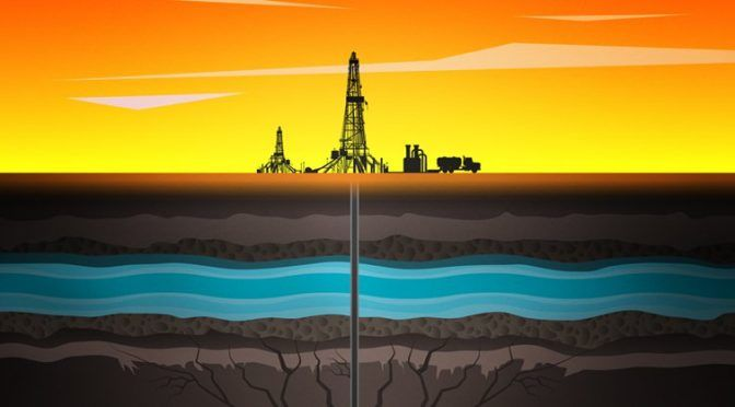 Prohibición del Fracking, promesa olvidada (Reporte Indigo)