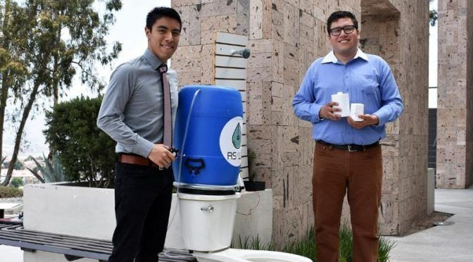 Baja California: Proyecto tijuanense, finalista en premio a Innovación Empresarial 2019 (UniMexicali)
