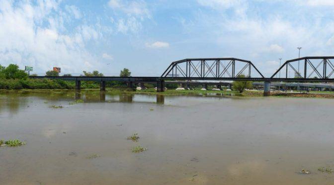 Sinaloa: presa derivadora de Culiacán ya no se rebosa de basura por las c, dice Ayuntamiento (Noroeste)