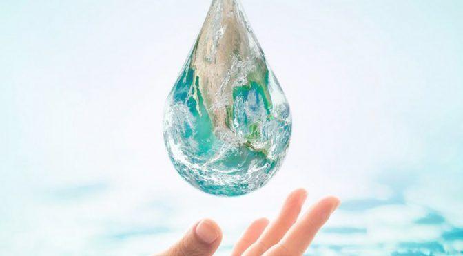 ¿Quieres ahorrar agua?: Cambia hábitos en el baño (El Heraldo Austral)