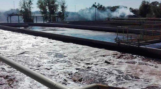 Tamaulipas: Exigen construir plantas para aguas negras (Expreso.press)