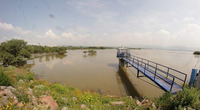 Guanajuato corre un alto riesgo de quedar sin agua (Milenio)