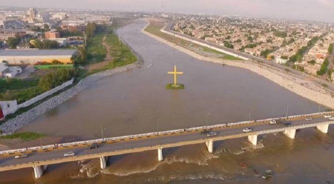 Durango: Paradigmas del agua (El Siglo de Torreón)