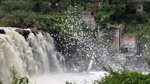 Jalisco: Advierten por contaminación letal del río Santiago (NTV)
