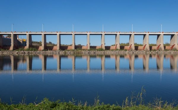 Baja California cuenta con suficientes recursos hídricos para satisfacer la demanda (El Heraldo de México)