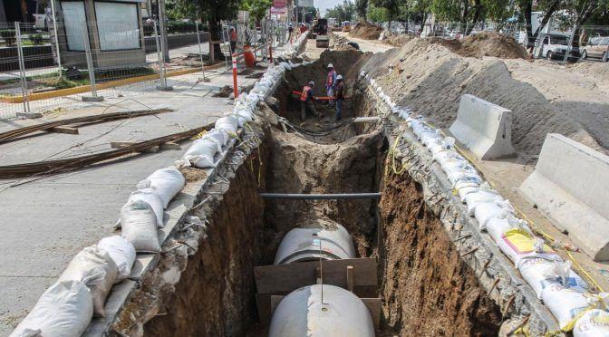 Guadalajara: Hay 20 opciones para dotar de agua a la ciudad  (Informador.mx)