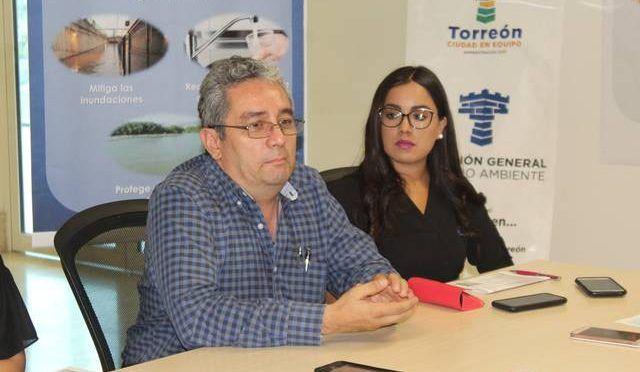 Coahuila: Captando Agua en mi Escuela (Noticias de El Sol de La Laguna)