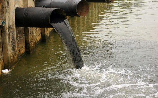 Sacan luz de las aguas residuales (El Heraldo de México)