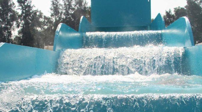 Agua en la CDMX: la solución está en la naturaleza (Mural)