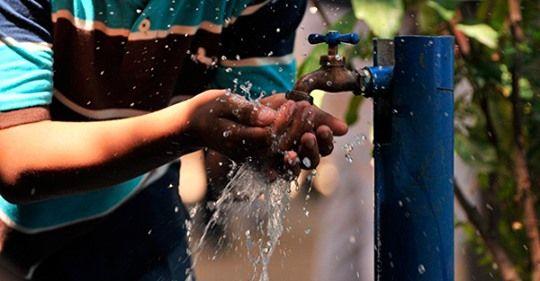 CDMX: La corrupción propicia deterioro del agua en México (DGCS)