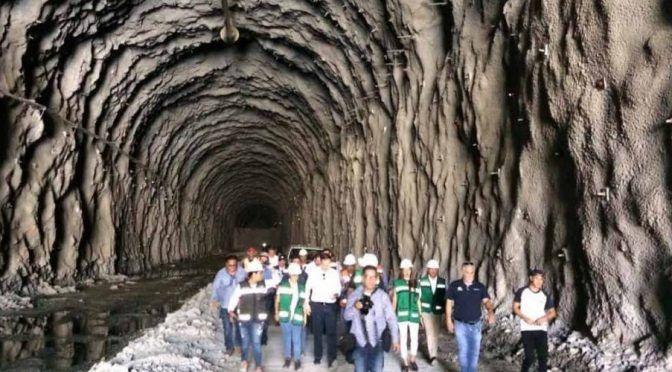 Sinaloa: destinan 250 millones para la presa Santa María, 193 serán para pagar deudas (Río Doce)