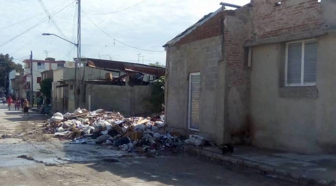 Cuba: Menos agua potable y más dengue, así va el verano  (Diario de cuba)