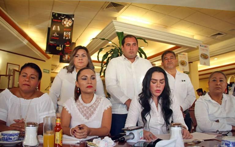 Tabasco: Rebelión de regidores de Centro por descentralización del servicio de agua (El Heraldo de Tabasco)