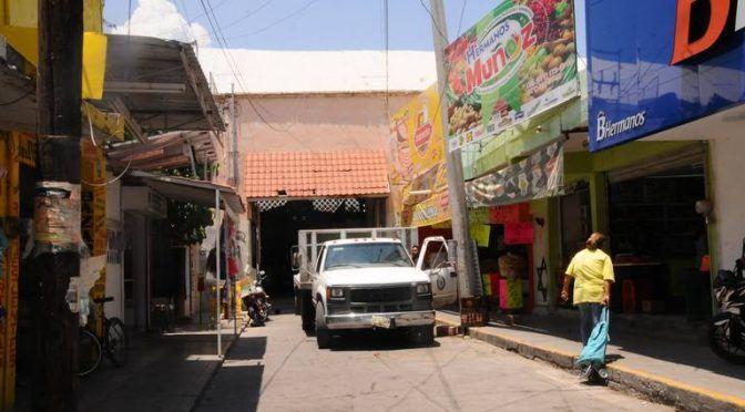 Durango: Lerdo requiere sustituir la red de agua potable en el Centro y colonia San Isidro ( Noticias de el Sol de La Laguna)