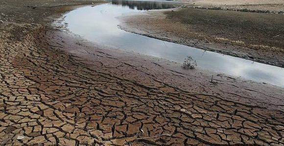 Europa se seca (El Ágora)