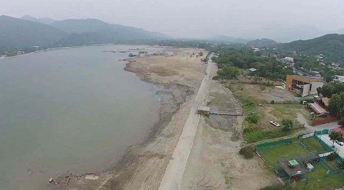 Alertan a Nuevo León: se le acaba el agua al estado (El Horizonte)