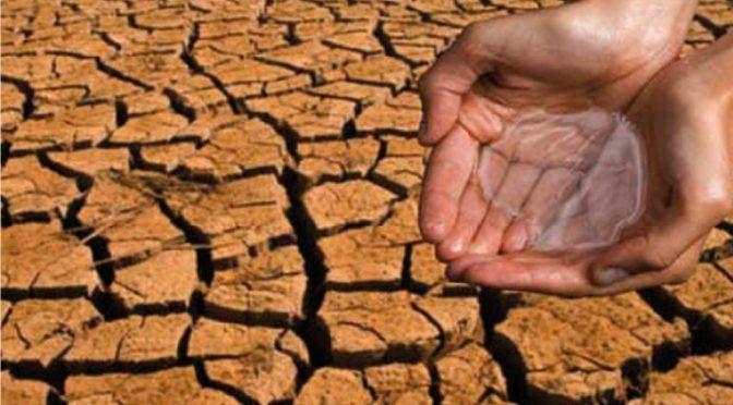 México: Acuerdo de carácter general de inicio de emergencia por ocurrencia de sequía en cuencas para el año 2019 (SEGOB)