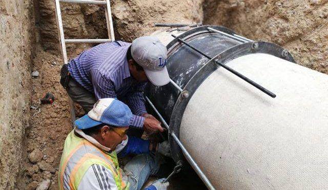 Zacatecas: Sin agua, 30 colonias (NTR)