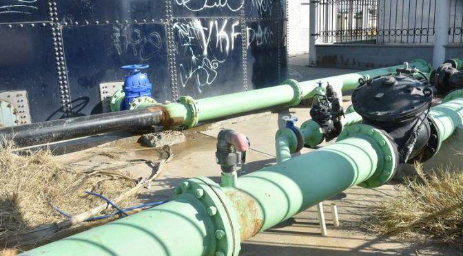 Coahuila: Falso que se suministre agua contaminada a los torreonenses: SIMAS (El Sol de la Laguna)