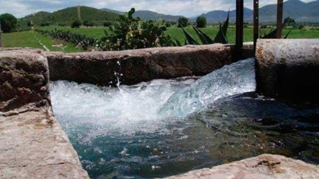 Análisis de la sobreexplotación del acuífero Texcoco, México