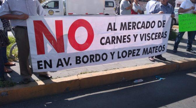 CDMX: Pobladores de Neza exigen servicios a su Ayuntamiento (Milenio)