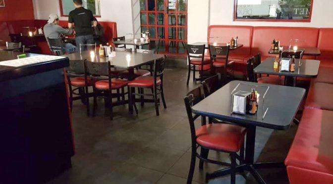 """Coahuila: Saltillo tendrá """"Restaurantes verdes"""" a favor del medio ambiente (Milenio)"""