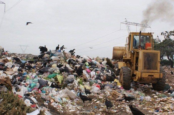 """Veracruz: Coatepecanos ya no aguantan al """"centro de transferencia"""" de desechos (Diario de Xalapa)"""