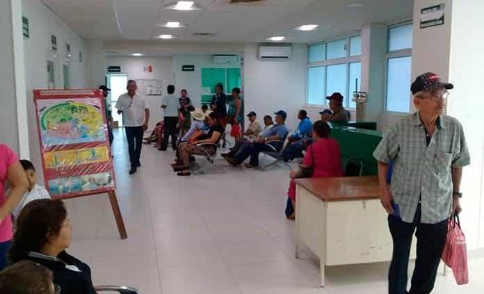 San Luis Potosí: temen epidemia de dengue por mal diagnóstico (Pulso SLP)