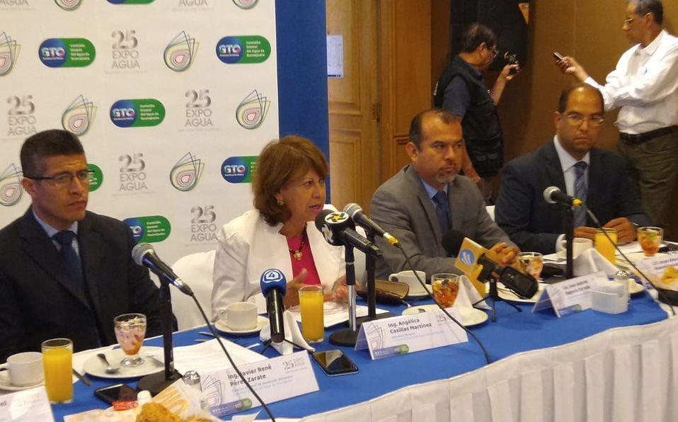 Guanajuato: Comisión Estatal del Agua dice que no existe otra opción para El Zapotillo (Milenio)