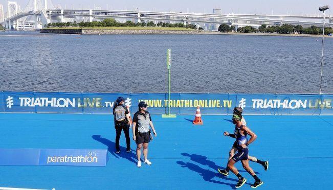 Japón: Mala calidad del agua pone en jaque a los Juegos Olímpicos de Tokio (El Universal)