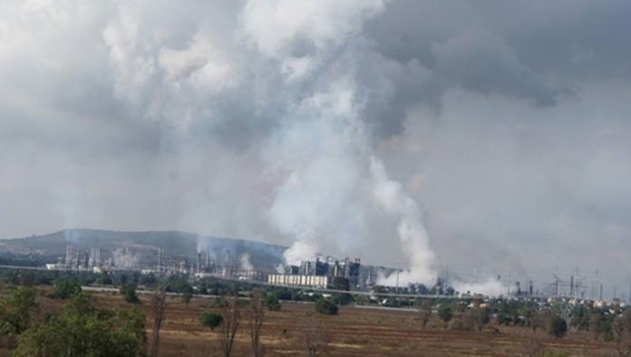 Altos niveles de contaminación favorecen la propagación de COVID-19 (Portal Ambiental.com)