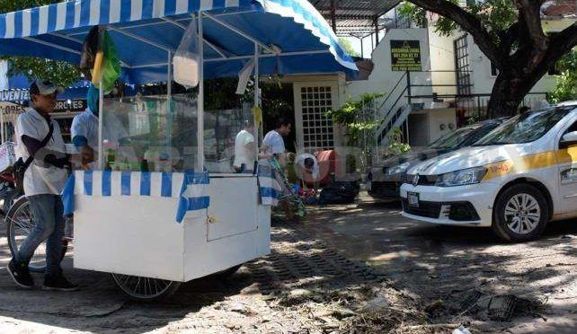 Chiapas: Urgen obras de drenaje pluvial profundo en Tuxtla (Cuarto Poder)