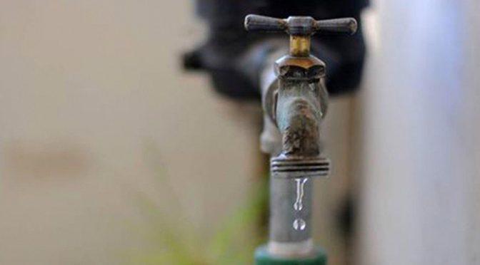 Tamaulipas: Cancelaron clases, los dejaron sin una gota de agua  (El Diario de Ciudad Victoria)