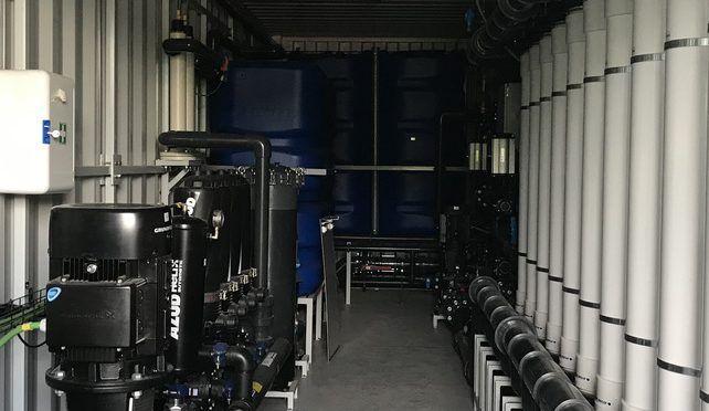Sonora: Pozos en río siguen contaminados, única planta potabilizadora no filtra metales pesados (Proyecto Puente)