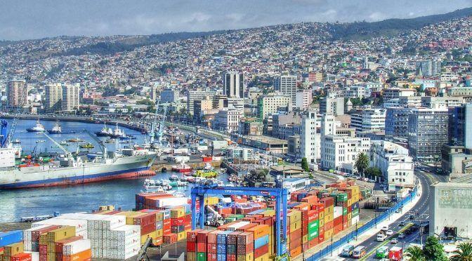 Chile: Declaran a Valparaíso zona de emergencia agrícola por falta de agua (CNN)