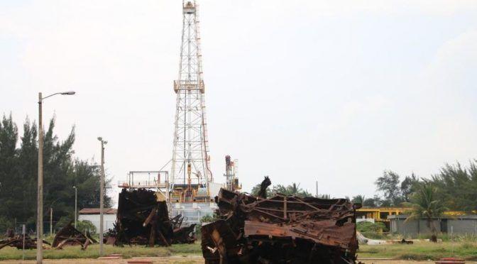 Tabasco: Bajo presión, permiso para Dos Bocas: ASEA (Milenio)
