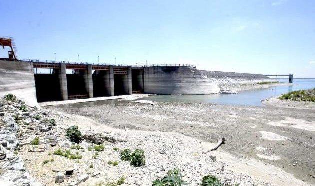 Nuevo León:  Alertan: ¡se nos va a acabar el agua! (Abstracto noticias)