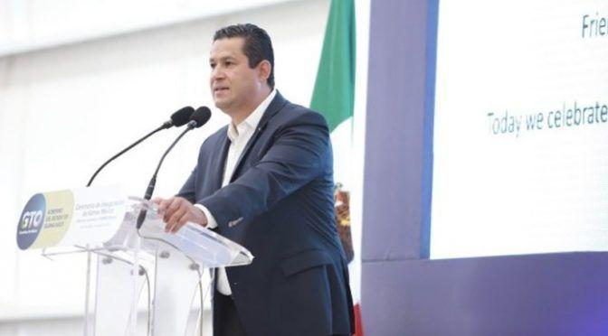 Guanajuato: Protestas sociales si gobierno federal cancela Zapotillo, advierte Diego Sinhue (El pipila)