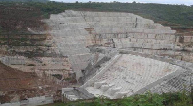 ONG reprochan al gobernador de Guanajuato su apoyo a El Zapotillo (Proceso)