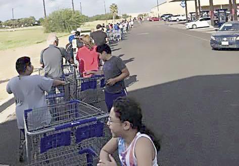 EEUU: Pánico en Laredo por agua infectada (El Mañana)