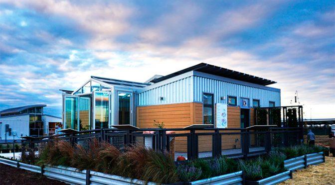 CDMX: Con tecnología, es posible tener casas más verdes (El Exprés)