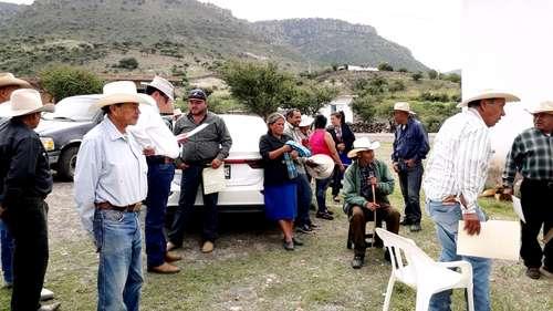 Nuevo León: Aprobación condicionada de la Semarnat a la presa Libertad en NL (La jornada)